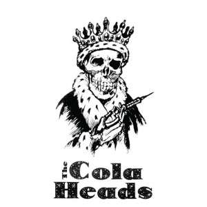 The Cola Heads EP